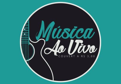 Música ao Vivo!